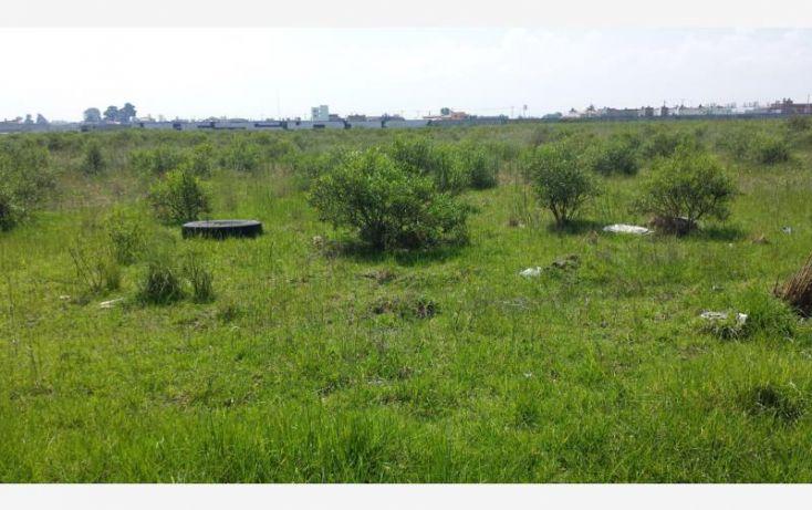 Foto de terreno habitacional en venta en avenida lópez mateos 100, los sauces, metepec, estado de méxico, 1155605 no 03