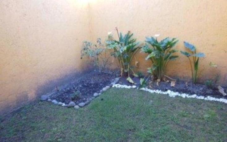 Foto de casa en venta en avenida lopez mateos 754, san salvador, metepec, méxico, 392535 No. 04