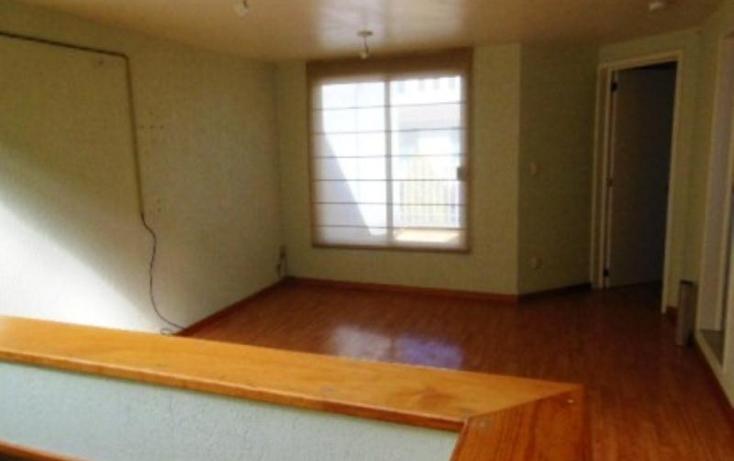 Foto de casa en venta en  754, san salvador, metepec, méxico, 392535 No. 07