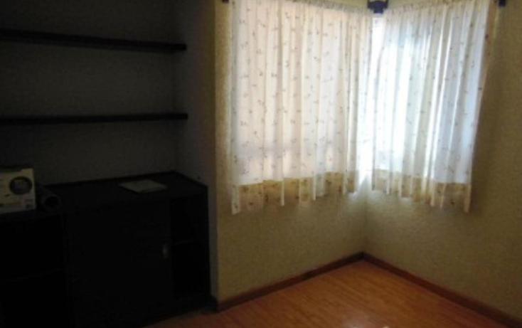 Foto de casa en venta en  754, san salvador, metepec, méxico, 392535 No. 10