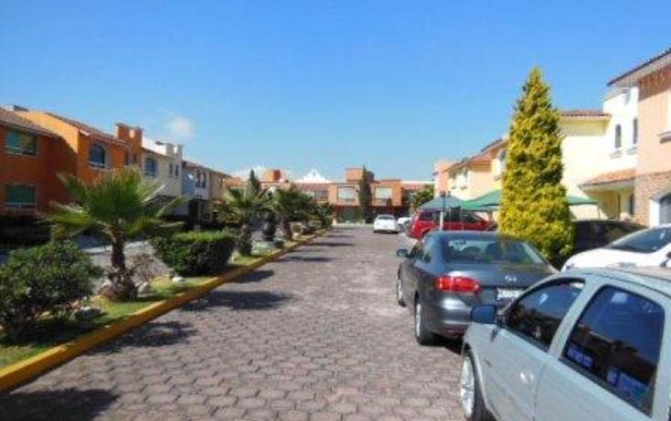 Foto de casa en venta en avenida lopez mateos 754, san salvador, metepec, méxico, 392535 No. 14