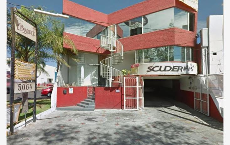 Foto de edificio en venta en avenida lopez mateos sur 5064, la calma, zapopan, jalisco, 1783434 No. 01