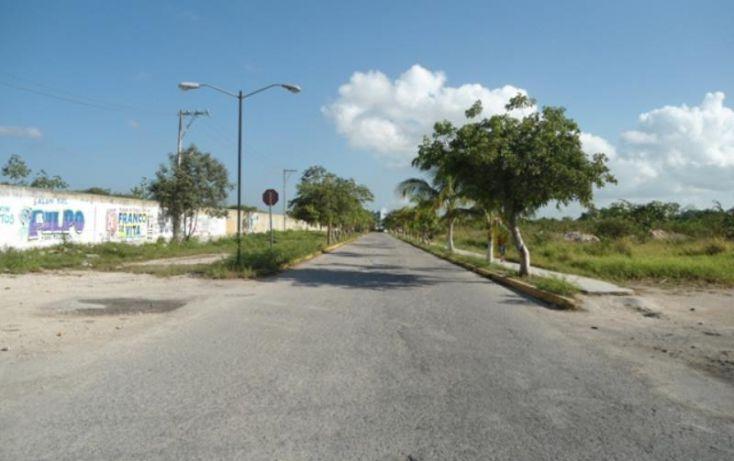Foto de terreno comercial en venta en avenida lopez portillo, abc, benito juárez, quintana roo, 1702272 no 08
