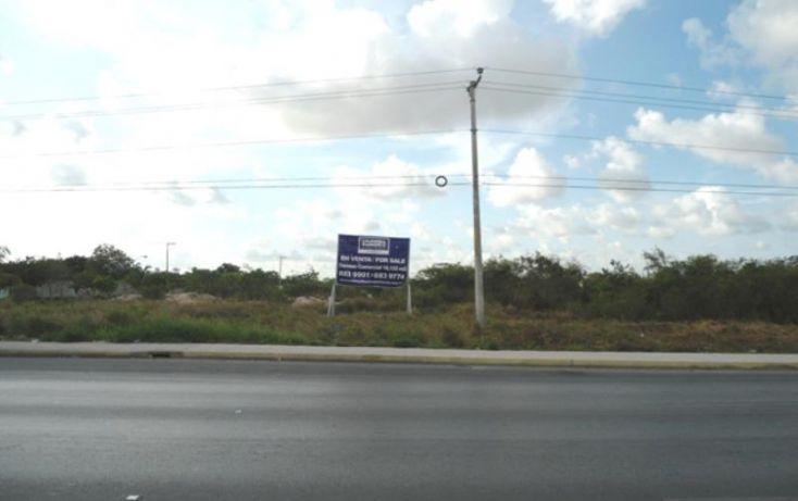 Foto de terreno comercial en venta en avenida lopez portillo, abc, benito juárez, quintana roo, 1702272 no 09