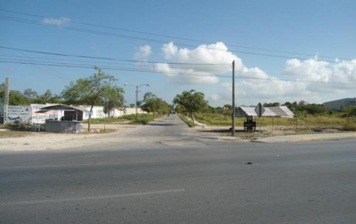 Foto de terreno comercial en venta en avenida lopez portillo, abc, benito juárez, quintana roo, 1702272 no 13