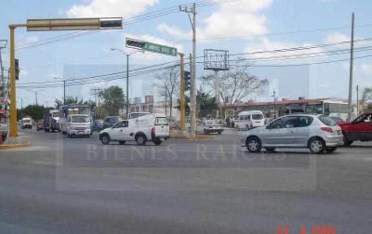 Foto de terreno habitacional en venta en avenida lopez portillo, smza 104, manzana 33, lte. 7-04 , cancún centro, benito juárez, quintana roo, 1753832 No. 02