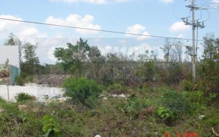 Foto de terreno habitacional en venta en  , cancún centro, benito juárez, quintana roo, 1753832 No. 04