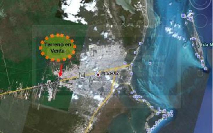 Foto de terreno habitacional en venta en  , cancún centro, benito juárez, quintana roo, 1753832 No. 08