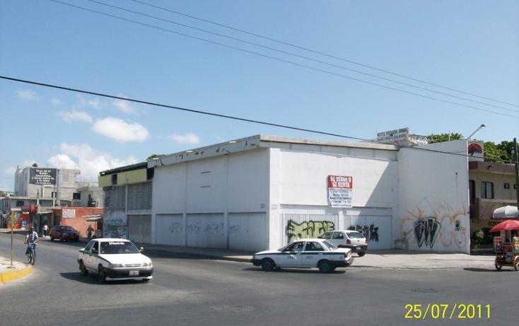 Foto de local en renta en avenida lopez portillo , supermanzana 69, benito ju?rez, quintana roo, 1871614 No. 01