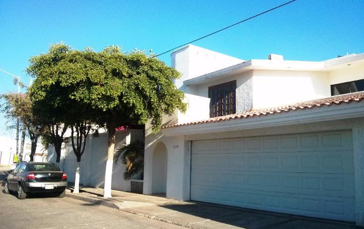 Foto de casa en venta en  , la campiña, culiacán, sinaloa, 1825017 No. 01