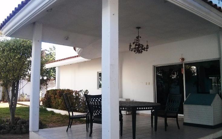 Foto de casa en venta en avenida los alamos 2174 , la campiña, culiacán, sinaloa, 1825017 No. 04