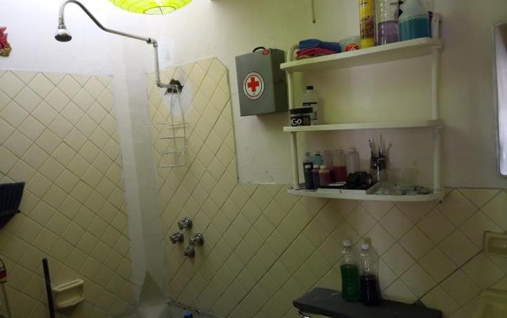 Foto de casa en venta en avenida los maestros 26, independencia, guadalajara, jalisco, 1986634 No. 16