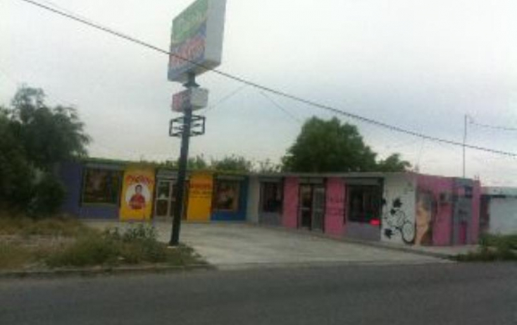 Foto de local en venta en avenida los montes, los montes, piedras negras, coahuila de zaragoza, 893391 no 01