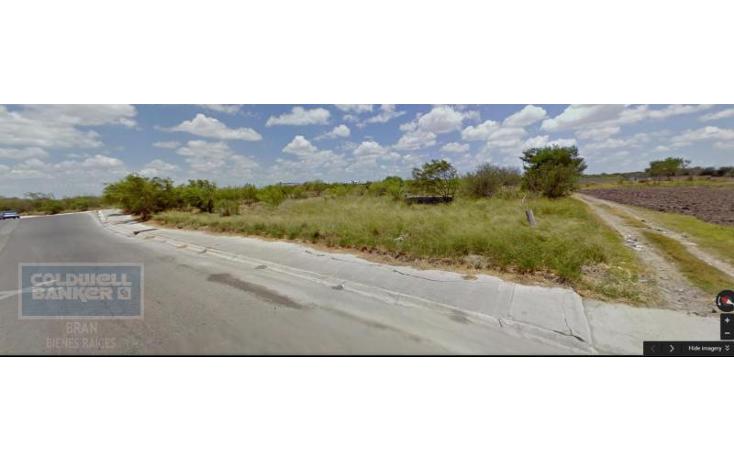 Foto de terreno comercial en renta en  , los presidentes, matamoros, tamaulipas, 1847832 No. 02