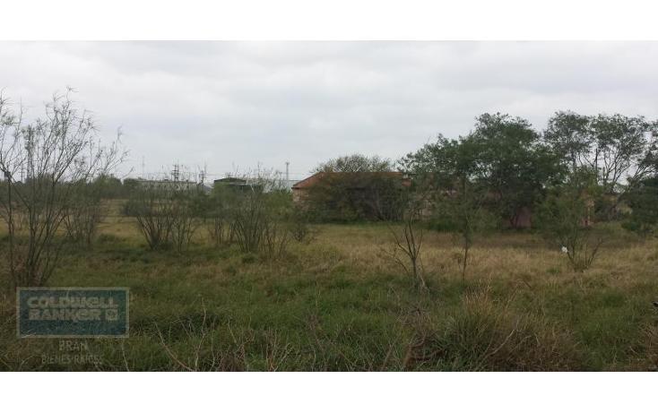 Foto de terreno comercial en renta en  , los presidentes, matamoros, tamaulipas, 1847832 No. 04