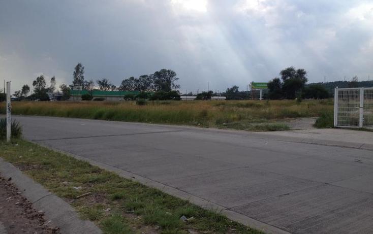 Foto de terreno comercial en venta en avenida los robles 0, la azucena, el salto, jalisco, 2675747 No. 01
