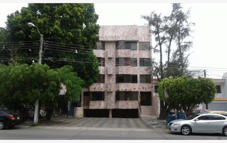 Foto de departamento en venta en  5620, la estancia, zapopan, jalisco, 1780456 No. 01