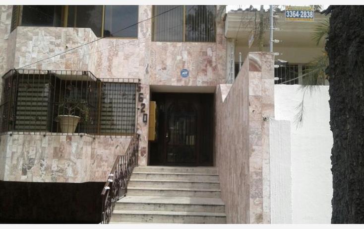 Foto de departamento en venta en  5620, la estancia, zapopan, jalisco, 1780456 No. 02