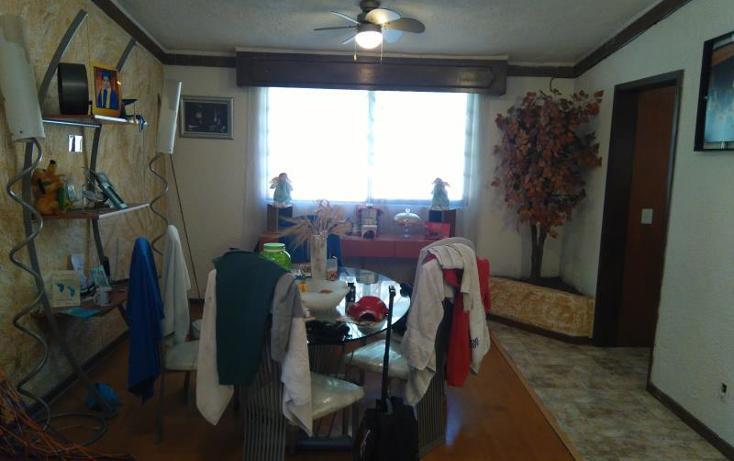 Foto de casa en venta en avenida luis cabrera 0, san jerónimo lídice, la magdalena contreras, distrito federal, 0 No. 03