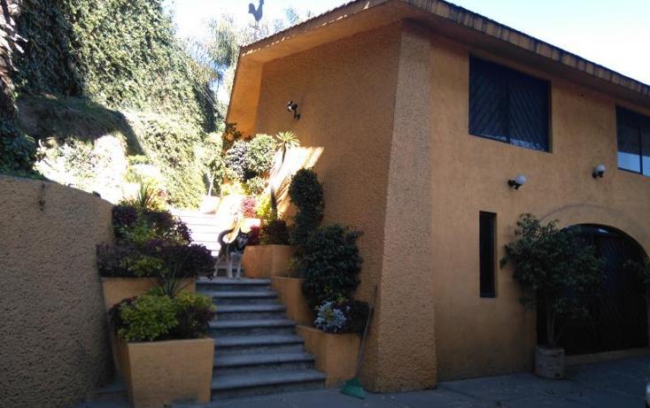 Foto de casa en venta en avenida luis cabrera 0, san jerónimo lídice, la magdalena contreras, distrito federal, 0 No. 04