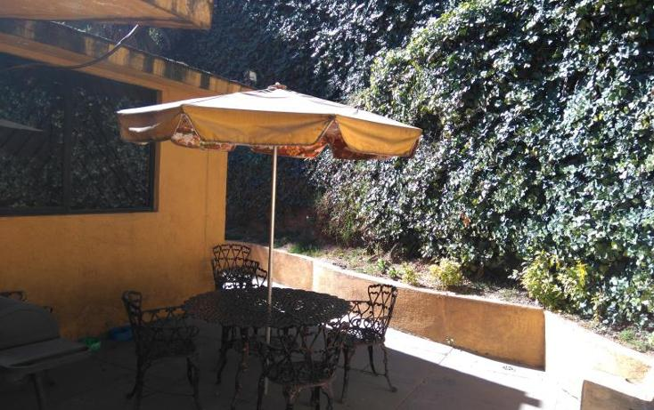 Foto de casa en venta en avenida luis cabrera 0, san jerónimo lídice, la magdalena contreras, distrito federal, 0 No. 05