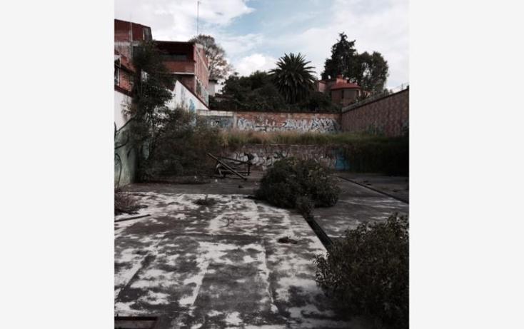 Foto de terreno comercial en renta en avenida luis cabrera 00, san jerónimo lídice, la magdalena contreras, distrito federal, 1222191 No. 03