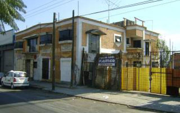 Foto de edificio en venta en avenida madero poniente, tinijaro, morelia, michoacán de ocampo, 1706134 no 01