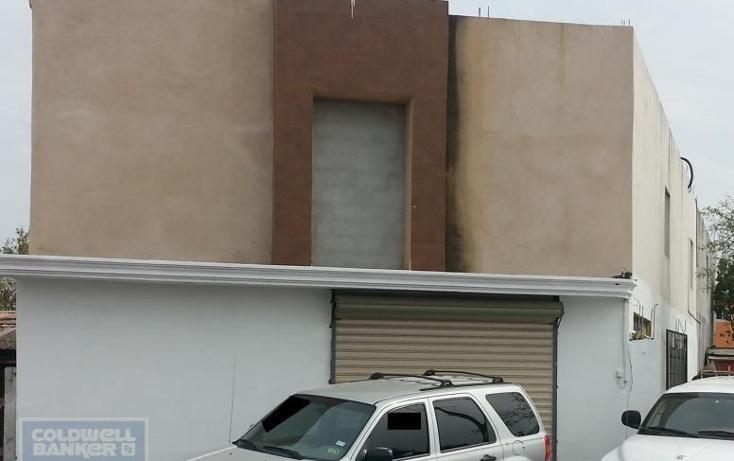 Foto de edificio en venta en avenida manuel cavazos lerma #5 , 20 de noviembre norte, matamoros, tamaulipas, 1755791 No. 01