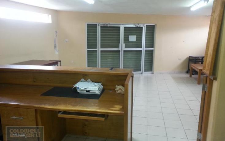 Foto de edificio en venta en avenida manuel cavazos lerma #5 , 20 de noviembre norte, matamoros, tamaulipas, 1755791 No. 03