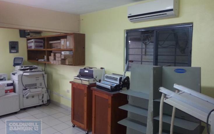 Foto de edificio en venta en avenida manuel cavazos lerma #5 , 20 de noviembre norte, matamoros, tamaulipas, 1755791 No. 05
