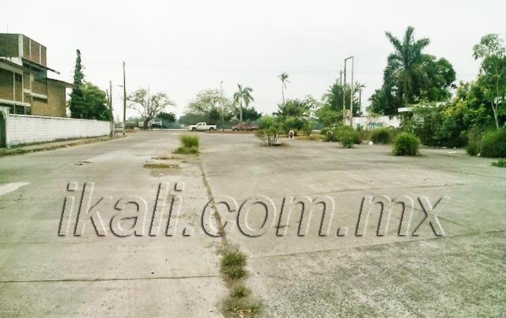 Foto de terreno habitacional en venta en avenida manuel maples arce , adolfo ruiz cortines, tuxpan, veracruz de ignacio de la llave, 914287 No. 05