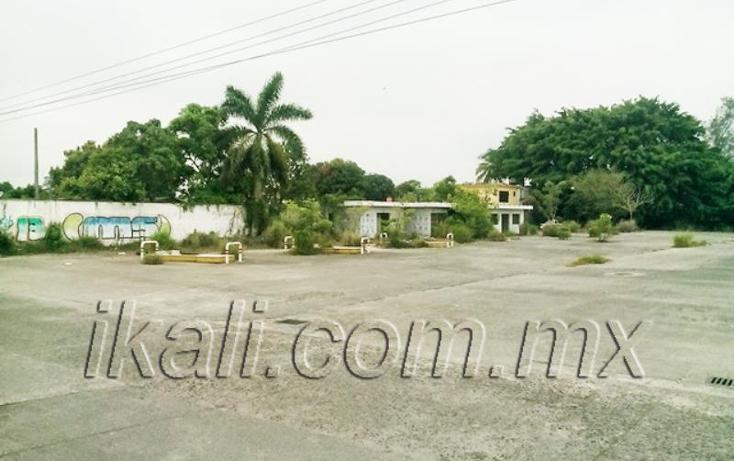 Foto de terreno habitacional en venta en  , adolfo ruiz cortines, tuxpan, veracruz de ignacio de la llave, 914287 No. 09