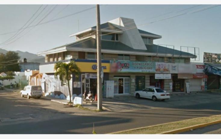 Foto de local en venta en avenida manzanillo , las huertas, manzanillo, colima, 1666882 No. 01