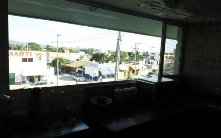Foto de local en venta en avenida manzanillo , las huertas, manzanillo, colima, 1666882 No. 10