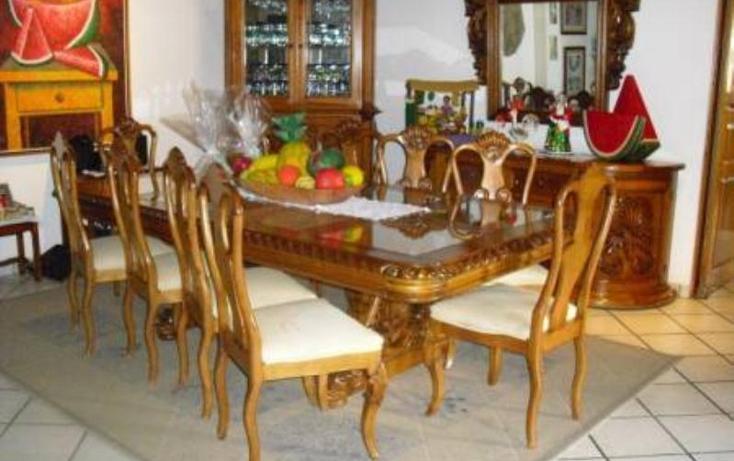 Foto de casa en venta en  80, maravillas, cuernavaca, morelos, 395776 No. 07