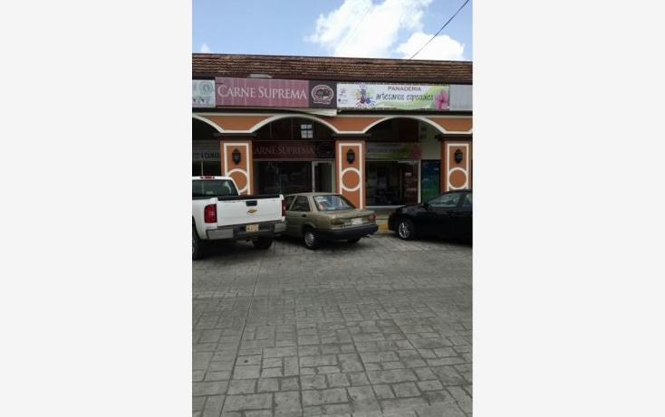Foto de local en renta en avenida mario brown peralta 22, aurora, centro, tabasco, 1409651 No. 02
