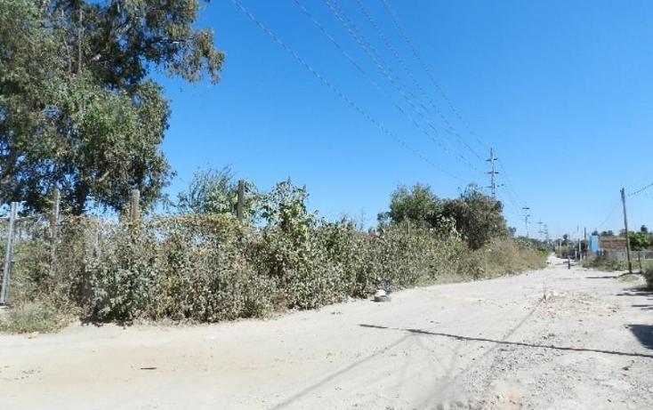 Foto de terreno habitacional en venta en avenida matatlan x, san gaspar de las flores, tonalá, jalisco, 781737 No. 04