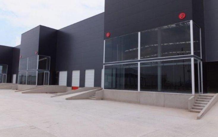Foto de nave industrial en renta en avenida méico 10, parque industrial el marqués, el marqués, querétaro, 2040604 no 01