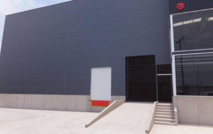 Foto de nave industrial en renta en avenida méico 10, parque industrial el marqués, el marqués, querétaro, 2040604 no 02