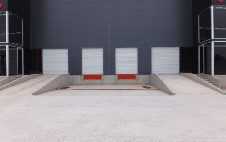 Foto de nave industrial en renta en avenida méico 10, parque industrial el marqués, el marqués, querétaro, 2040604 no 04