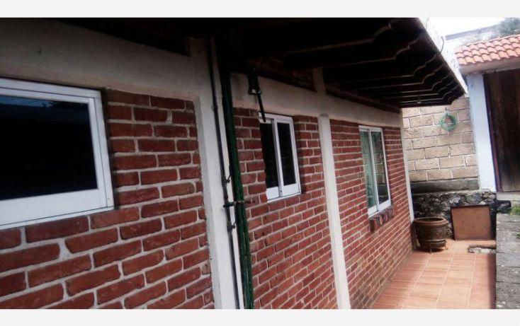 Foto de casa en venta en avenida meico zempoala 1, 3 marías o 3 cumbres, huitzilac, morelos, 1998362 no 16