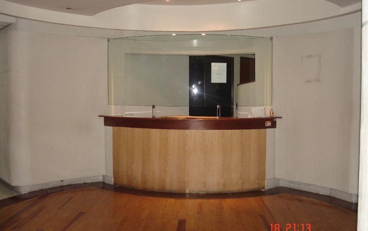 Foto de oficina en venta en avenida melchor ocampo , anzures, miguel hidalgo, distrito federal, 1713486 No. 02