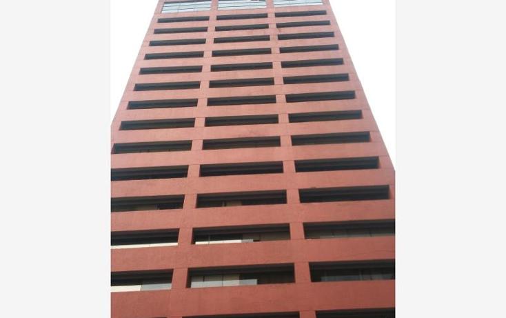 Foto de oficina en venta en avenida melchor ocampo nonumber, veronica anzures, miguel hidalgo, distrito federal, 1592044 No. 03