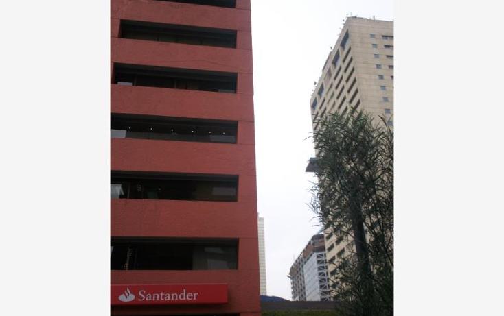 Foto de oficina en venta en avenida melchor ocampo nonumber, veronica anzures, miguel hidalgo, distrito federal, 1592044 No. 04