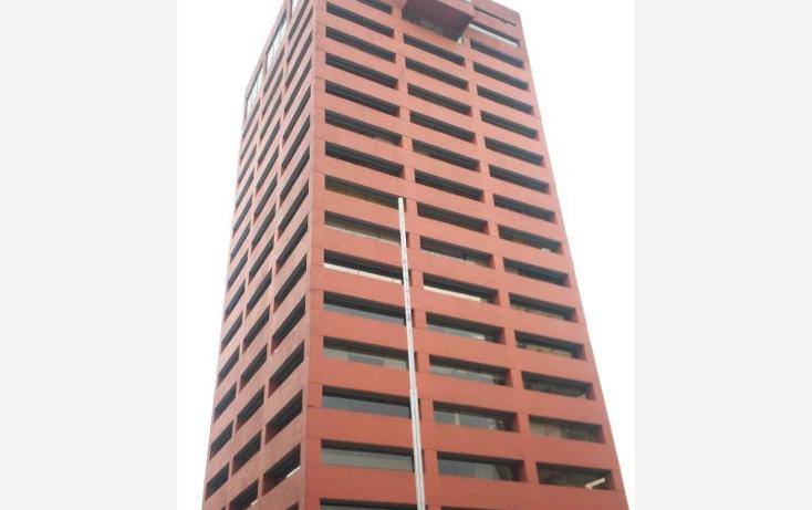 Foto de oficina en venta en avenida melchor ocampo nonumber, veronica anzures, miguel hidalgo, distrito federal, 1592044 No. 07