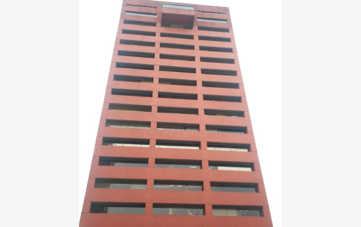 Foto de oficina en venta en avenida melchor ocampo nonumber, veronica anzures, miguel hidalgo, distrito federal, 1592044 No. 09