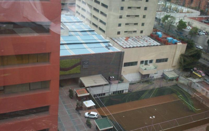 Foto de oficina en venta en avenida melchor ocampo nonumber, veronica anzures, miguel hidalgo, distrito federal, 1592044 No. 10