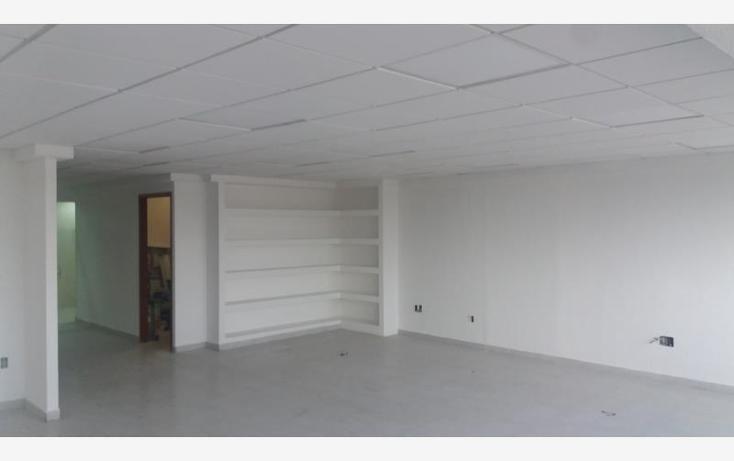 Foto de oficina en renta en  , veronica anzures, miguel hidalgo, distrito federal, 1720838 No. 01