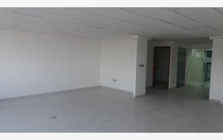 Foto de oficina en renta en  , veronica anzures, miguel hidalgo, distrito federal, 1720838 No. 02