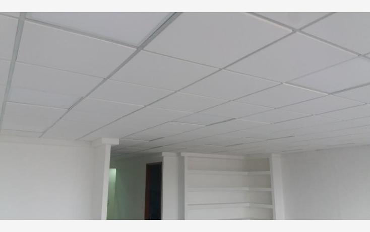 Foto de oficina en renta en avenida melchor ocampo , veronica anzures, miguel hidalgo, distrito federal, 1720838 No. 03